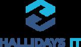 Hallidays IT Logo